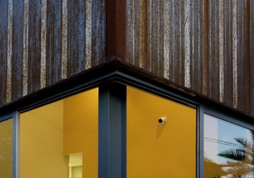 Metal building siding | Bunger Steel