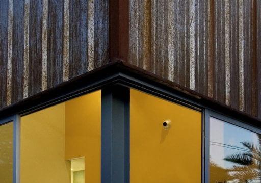 Metal building siding | Bunger Steel