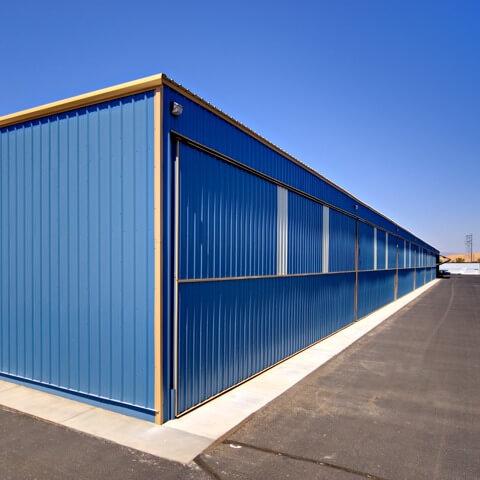 Project Gallery Bunger Steel