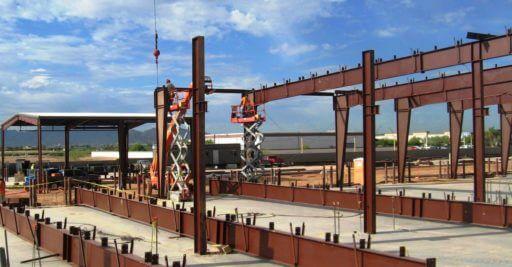 Metal Building, Building Codes | Bunger Steel