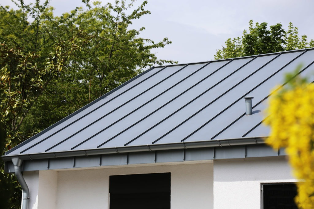 Advantages Of Metal Roofing Bunger Steel
