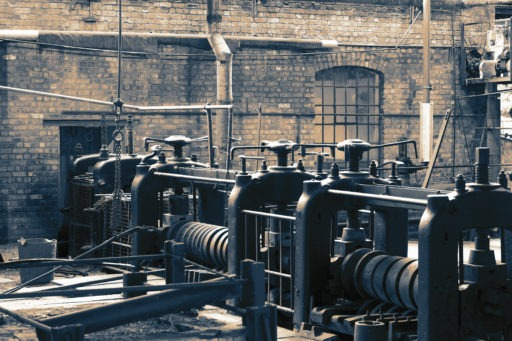 History of the Steel Industry: Starting Small